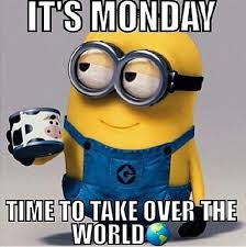 Be Happy Memes - top 23 happy monday quotes11 thinking meme
