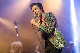 I Love Brandon Flowers - david bowie song u0027changes u0027 inspired brandon flowers to form the
