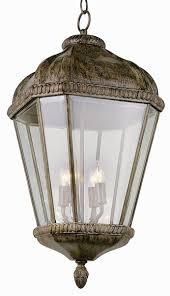 Outdoor Pendant Lighting Globe 25 75