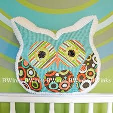 Owl Bedroom Decor Owl Decor For Bedroom Cute Mother Baby Owl Design Cushion