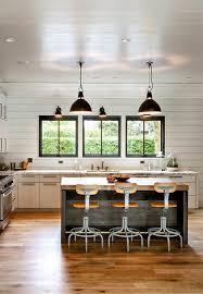 grand ilot de cuisine charmant grand ilot de cuisine 2 la cuisine 233quip233e avec