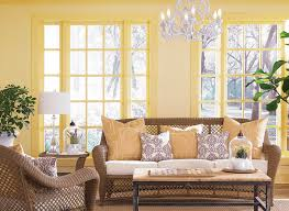 yellow livingroom 11 best neutral paint colors for your home