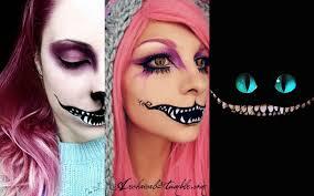 halloween makeup stencils cheshire cat eye makeup cheshire cat halloween makeup tutorial