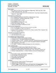 application letter sample ojt resume best aircraft mechanic cover letter examples livecareer