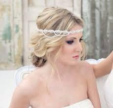 wedding headband headband wedding headband by ashleighmalangoneny on