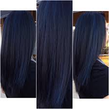 saphire black hair sapphire blue black hair personal work pinterest black