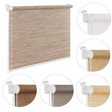 Bamboo Blinds Made To Measure Bamboo Blinds Ebay