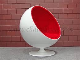 The Ball Chair By Eero Aarnio Eero Aarnio Ball Chair Cursint Modern Classic Furniture