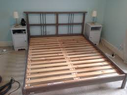 Rykene Bed Frame Ikea Bed Frame Rykene Series Size In Glasgow City Centre
