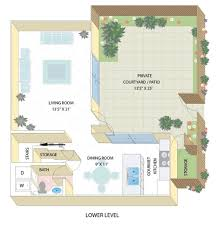 Luxury Townhomes Floor Plans Waterside Luxury Townhomes West Palm Beach Fl Apartment Finder