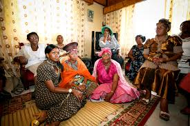 traditional wedding coo455 sepedi se gagesho traditional wedding
