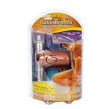 salon bronze airbrush tanning system