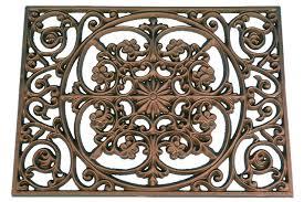 Cast Iron Doormat Doormat U2013 Tampico