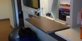 standing desks next big thing in hotels hope so travelupdate