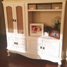 repurposed furniture ideas tv cabinet 22 ridiculously clever recycled entertainment center projects