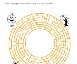 halloween worksheets worksheets