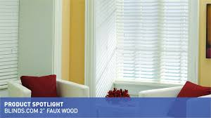 blinds com 2 u0026 34 fauxwood blinds u0026raquo faux wood blinds
