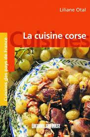 cuisine corse la cuisine corse éditions sud ouestéditions sud ouest
