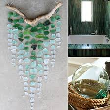 sea glass home decor sea glass home decor 17 best images about sea glass on pinterest