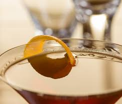 noilly prat dry vermouth is the manhattan too sweet for you try the lafayette cocktail