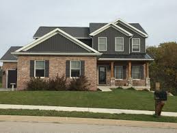 certainteed landmark pewter grey roof metal roof accent white trim