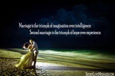 wedding quotes second marriage second marriage quotes like success