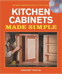 Kitchen Cabinets Made Easy Kitchen Cabinets Made Easy Portland Book Review