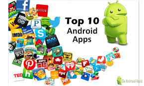 coolest android apps top 10 must free android apps 2015