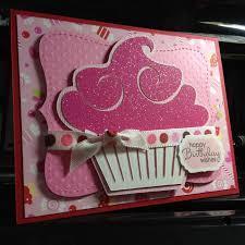 best cricut birthday card ideas the creativity of cricut