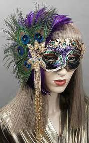 mardi gras headbands mardi gras bedazzled mask renaissance handmade