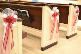 pew decorations for weddings high quality wedding pew bows wedding décor bows superior
