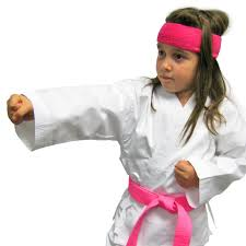 Karate Kid Halloween Costume Karate Costume Girls Karate Uniform Female Karate