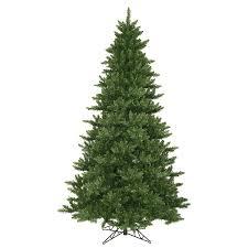 shop vickerman 8 5 ft camdon fir artificial tree at