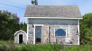 charming coastal cottage on grand manan island 680 sq ft