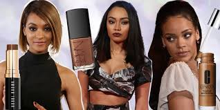 what is the best makeup for black oily skin mugeek vidalondon