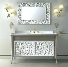 elegant mirrors bathroom white bathroom vanity mirror antique mirrors cheesephotography