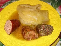 cuisiner les diots de savoie potee aux diots de savoie cuisine en fête de gabrielle