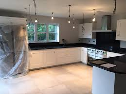 Eco Kitchen Design by Eco By Silestone Starlight Black Quartz My Dream Kitchen