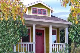 tiny house plans houseplans com