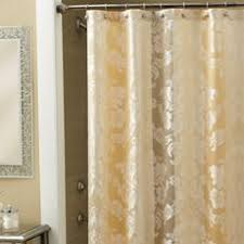 Croscill Opulence Shower Curtain 30 Best Neutral Shower Curtains For Every Bathroom Images On