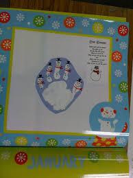 mrs solis u0027s teaching treasures handprint fingerprint poem calendars