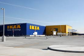 ikea readies to open its largest store in america burbank leader
