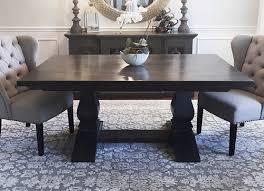 james and james tables expandable heirloom pedestal table james james furniture