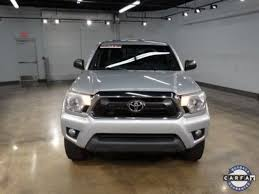 toyota tacoma silver silver toyota tacoma in arkansas for sale used cars on
