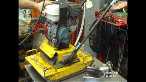 wacker compactor eng removal flv youtube