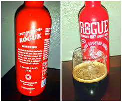 sriracha bottle cap sriracha beer review of rogue ale u0027s sriracha stout