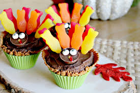 festive 12 easy thanksgiving crafts for