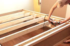 best 25 build a bed ideas on pinterest diy twin frame fine wooden