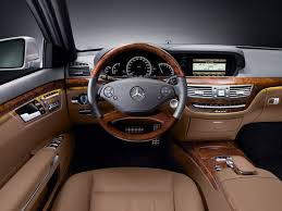 amg sports package for the 2009 s class and the cl class