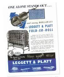 Leggett And Platt Sofa A Visual History Of The Leggett U0026 Platt Logo Life Leggett